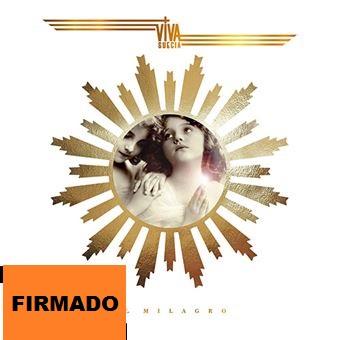 EL MILAGRO -FIRMADO-
