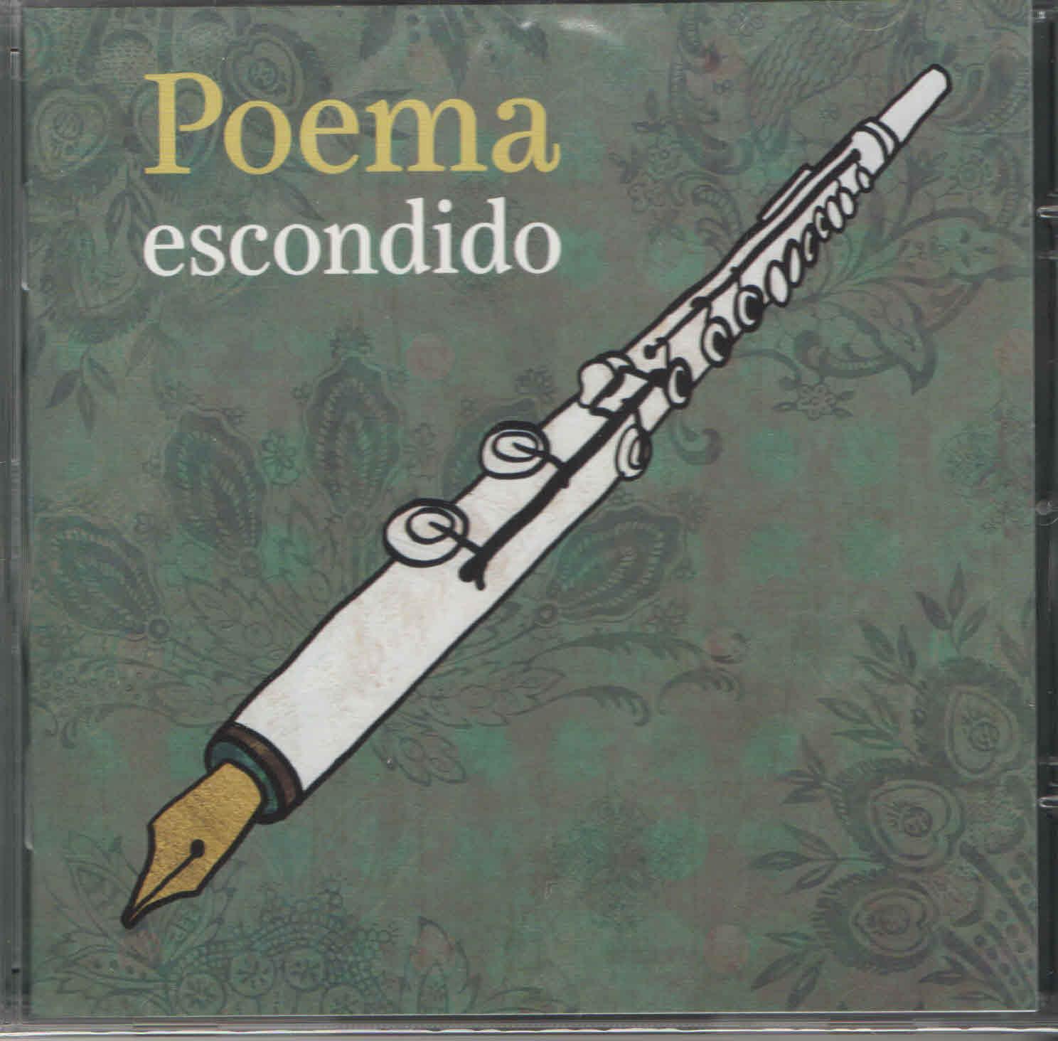 POEMA ESCONDIDO -CERTAMEN POESIA Y MUSICA-