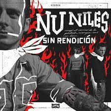 SIN RENDICION -VINILO ROJO RSD 2021-