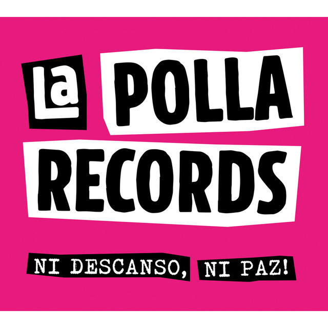 NI DESCANSO NI PAZ -VINILO + CD-