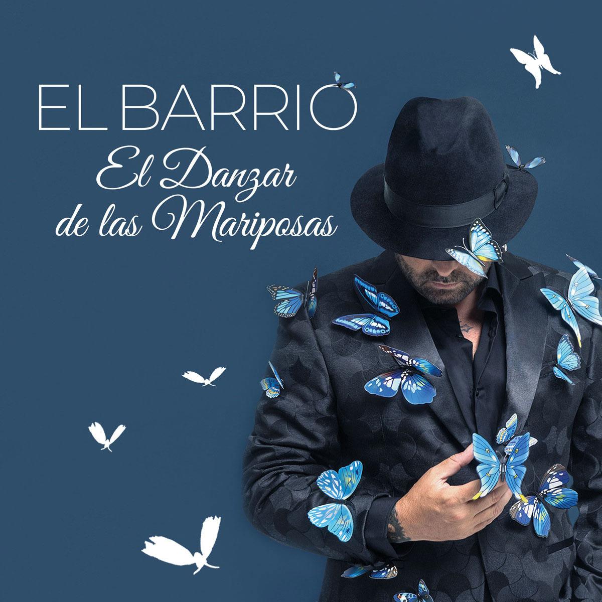 EL DANZAR DE LAS MARIPOSAS -LTD-