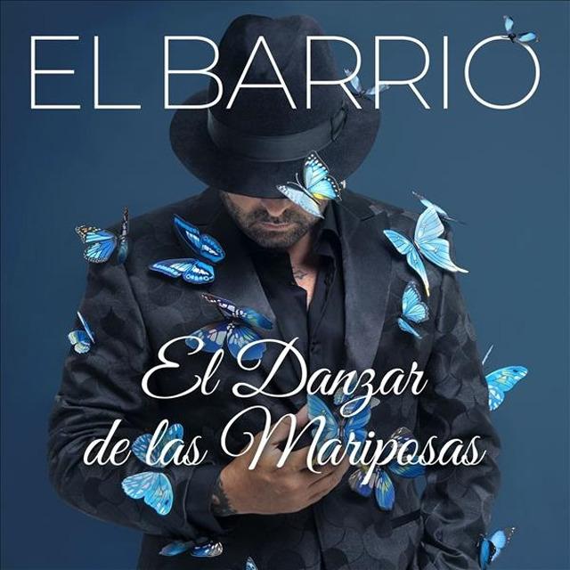 EL DANZAR DE LAS MARIPOSAS -DIGIPACK-