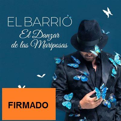 EL DANZAR DE LAS MARIPOSAS -FIRMADO-