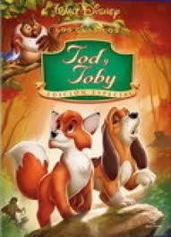 TOD Y TOBY EDICION ESPECIAL