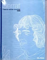 1978 -EL PAIS PALABRAS HECHAS CANCIONES-