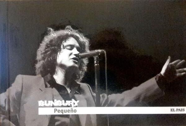 PEQUEÑO -CD + LIBRO EL PAIS-