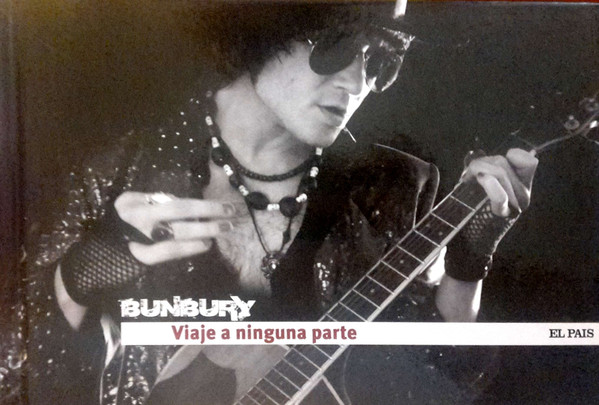 EL VIAJE A NNGUNA PARTE -CD + LIBRO EL PAIS-