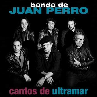 CANTOS DE ULTRAMAR -LIBRO + CD-