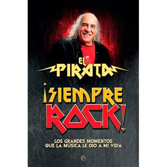 EL PIRATA SIEMPRE ROCK