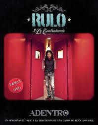 ADENTRO -LIBRO + DVD-