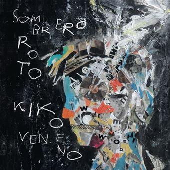 SOMBRERO ROTO -LIBRO-