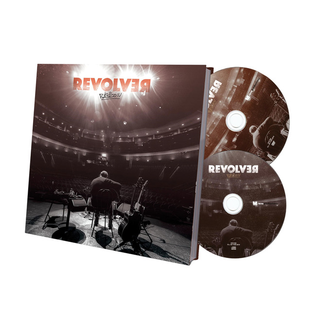 BASICO IV -BOOKFORMAT CD + DVD-