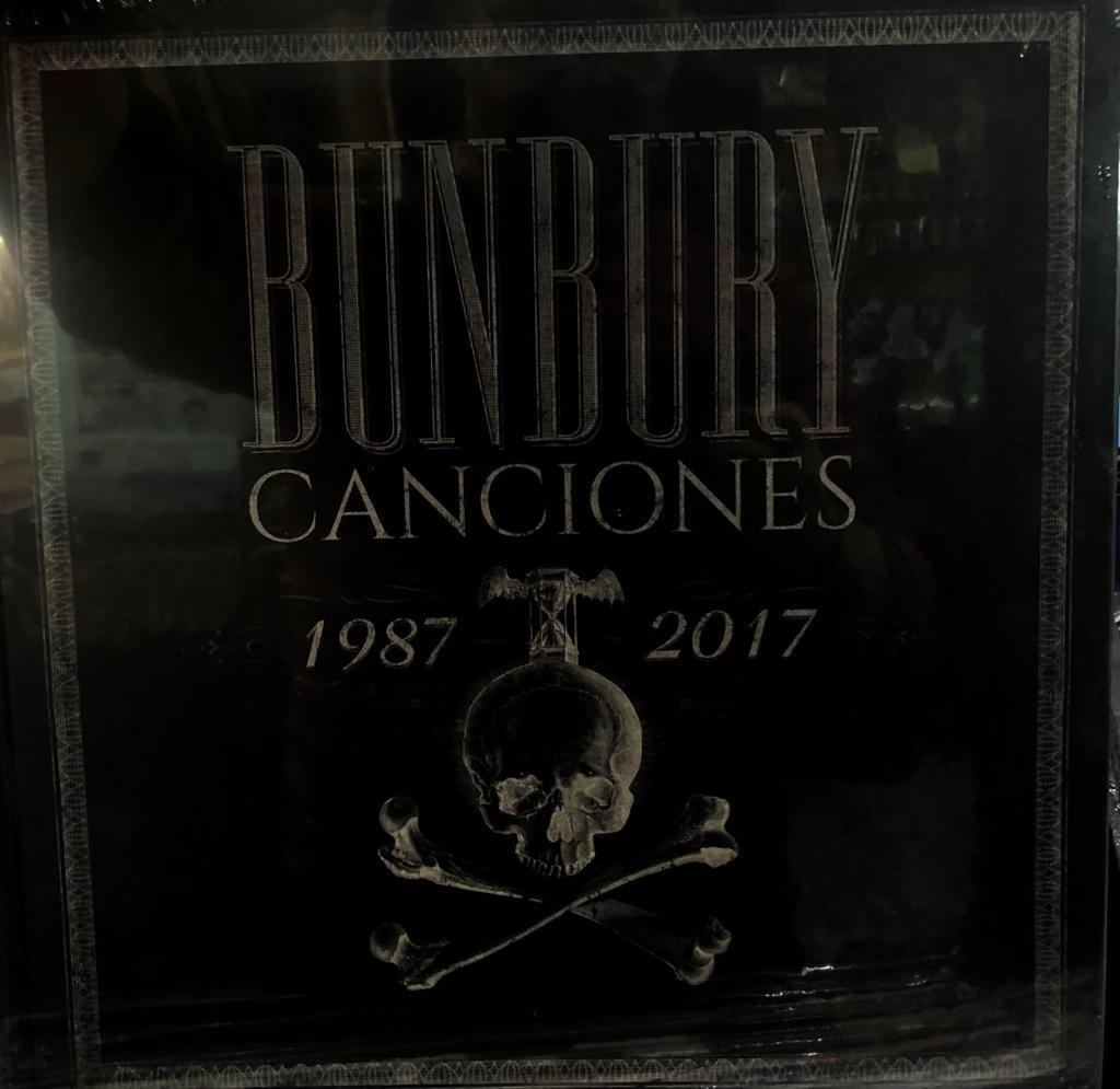 CANCIONES 1987 2017 -4CD + LIBRO 31X31-