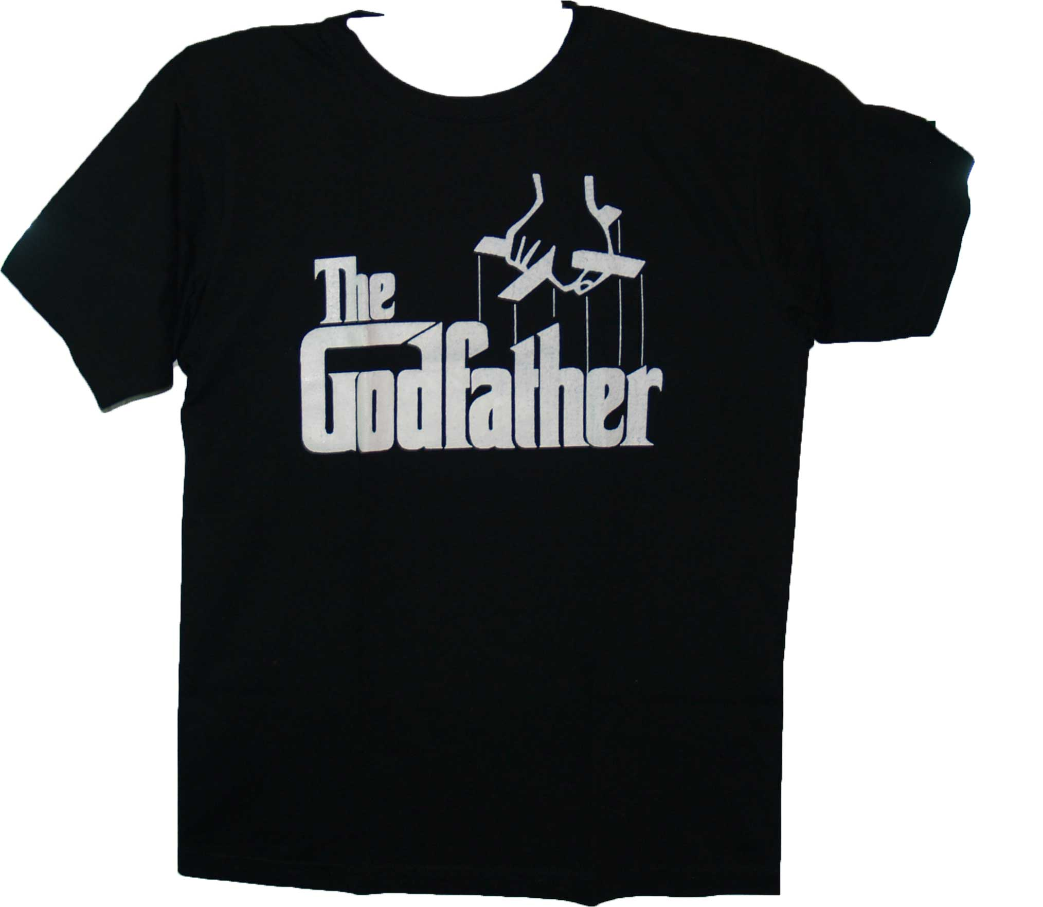 CAMISETA THE GODFATHER MARIONETA -TALLA M-