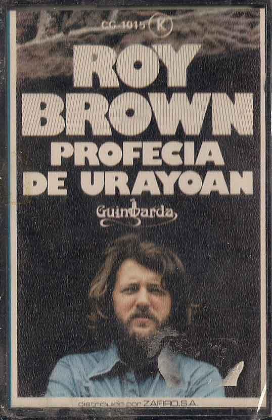 PROFECIA DE URAYOAN