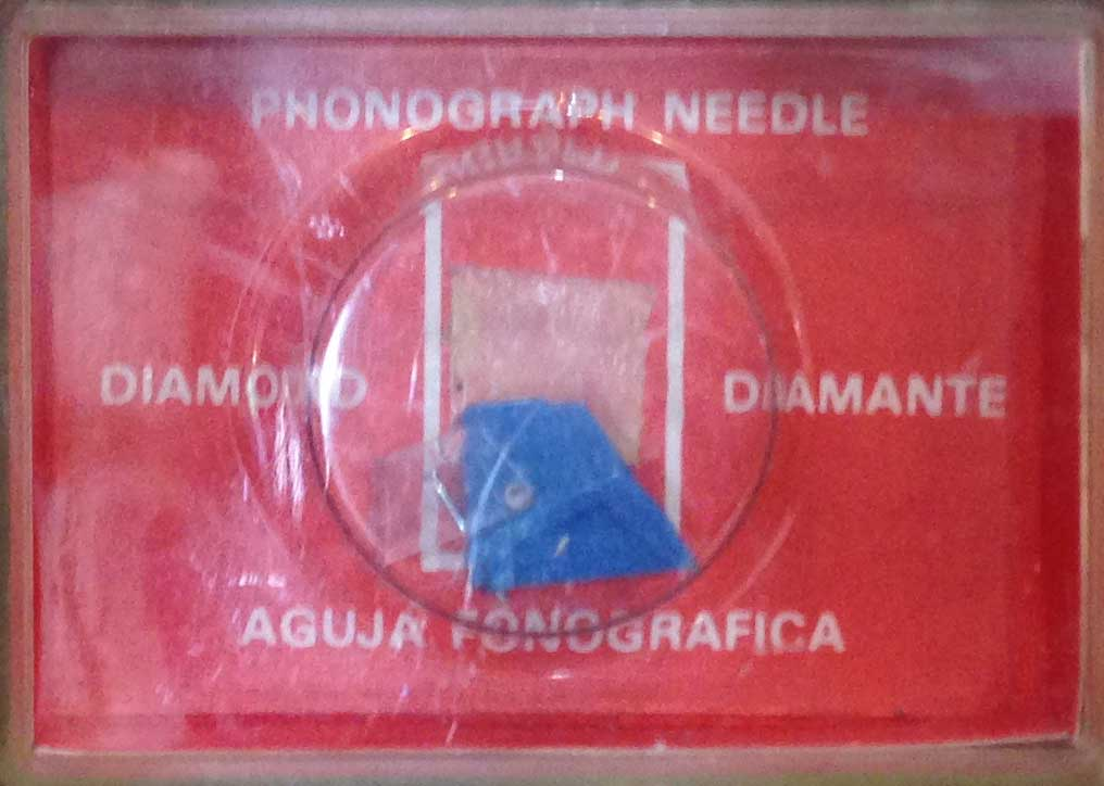 AGUJA DIAMOND COLUMBIA DSN 51