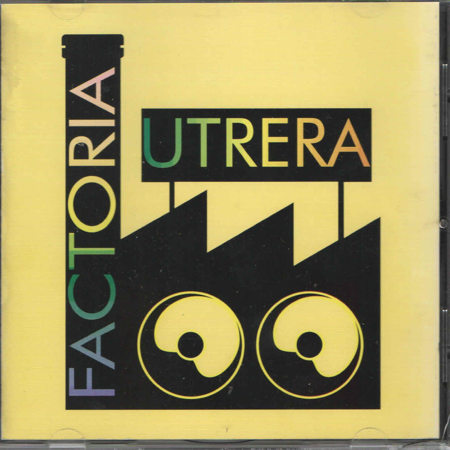 FACTORIA UTRERA