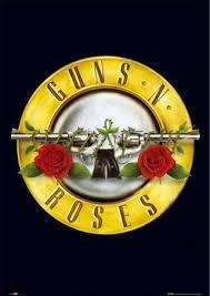 GUNS N ROSES (LOGO)