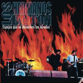 CD-LOS-HERMANOS-DALTON-034-ESPEJOS-QUE-NO-DEVUELVEN-LAS-MIRADAS-034-Nuevo-y-precintad