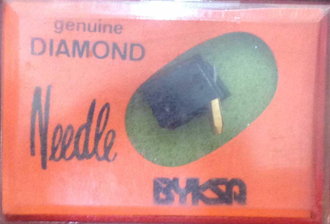 AGUJA FIRESOUND DIAMOND MAGNETIC SONOTONE V-100